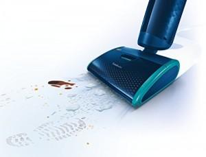 Philips Aquatrio Pro - Nass und Trockenreinigung